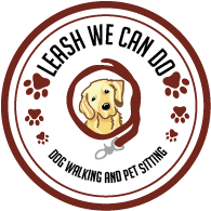 LEASH WE CAN DO